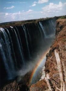Victoria Falls III