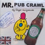 Mr Pub Crawl