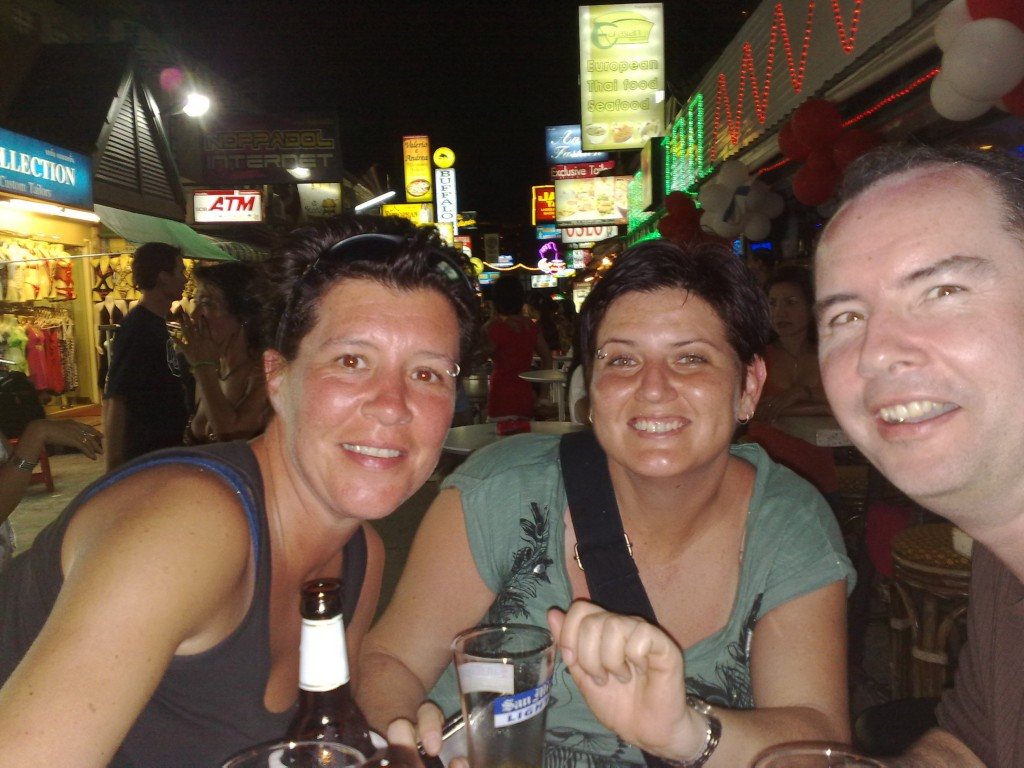 Bangla Road Bar