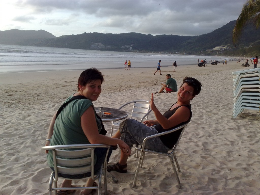 Patong Beach Bar