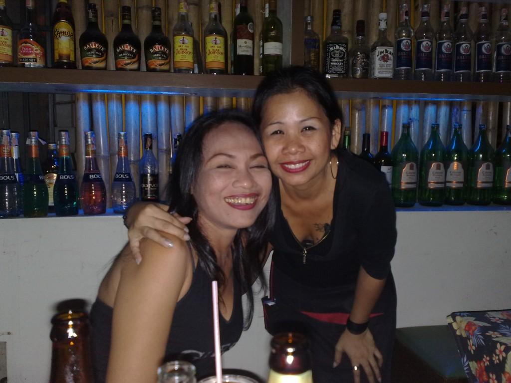 Sawatdee bar girls